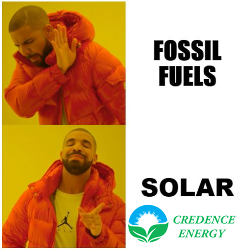 Solar Funny Meme
