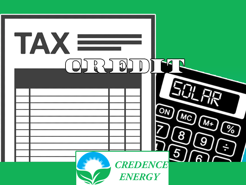 How to claim YOUR Federal Tax Credit?
